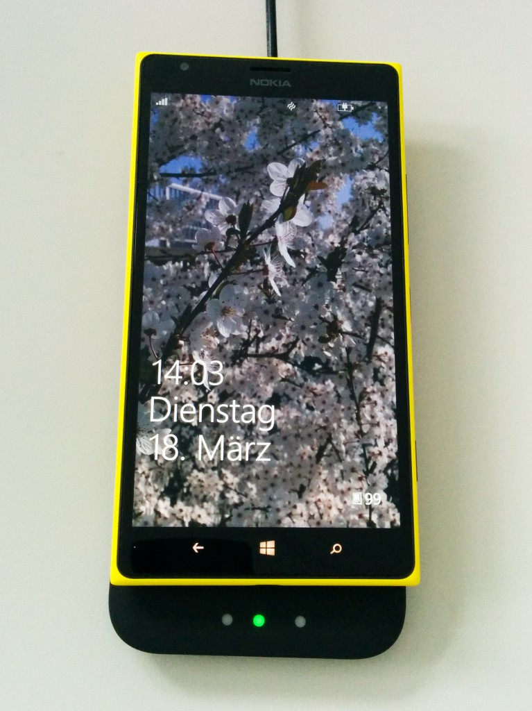 Callstel plus lumia