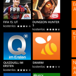 Windows Phone Store 2