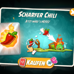Angry Birds 2 In-App Kauf
