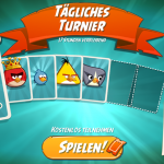 Angry Birds 2 Arena Turnier