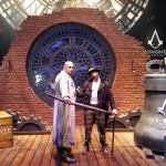 Gamescom 2015 Assassins Creed Syndicate 1