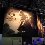 Gamescom 2015 Assassins Creed Syndicate 2