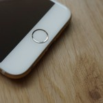 iPhone 6 Homebutton