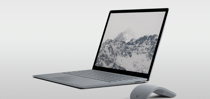 Surface-Laptop-Platin-Grau