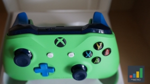 Xbox Design Lab Front Controller