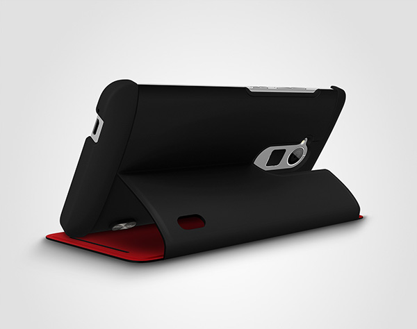 Power Flip Case
