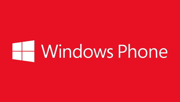 WindowsPhone-8 logo